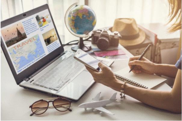 10 dicas de marketing para agentes de viagem em 2021