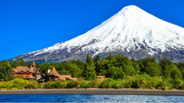 Chile e a reabertura da fronteira aérea de Santiago
