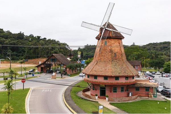 Joinville: atrativos turísticos para toda a família