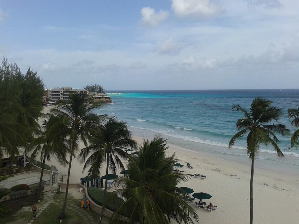 Barbados, uma charmosa ilha caribenha ao estilo inglês.