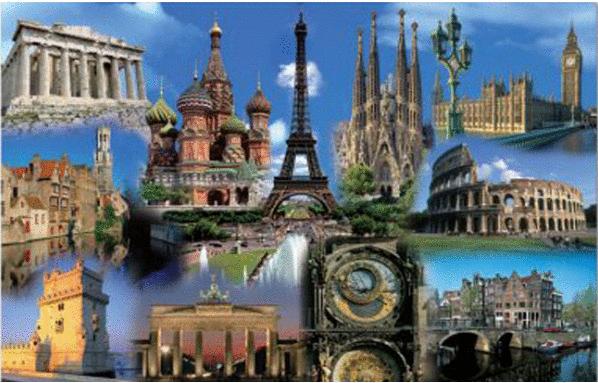 Diretrizes da Comissão Europeia e a recuperação do setor de Turismo