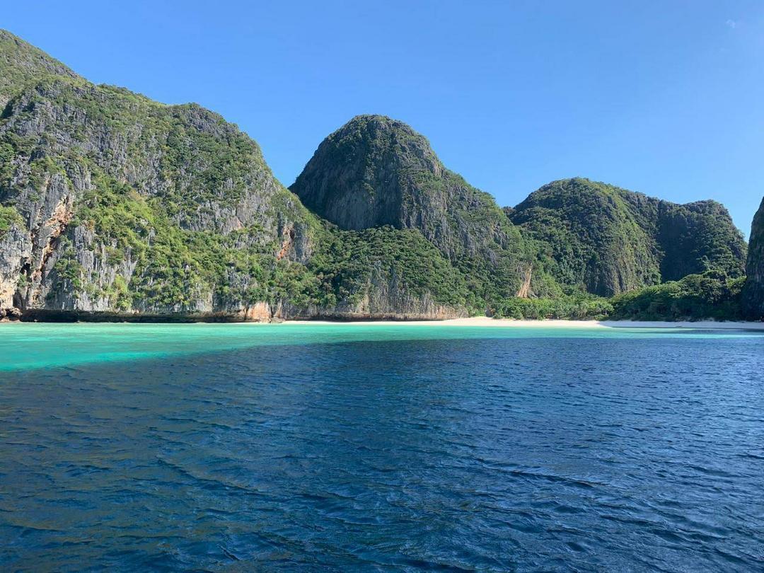 Tailândia, aproveitando as oportunidades!