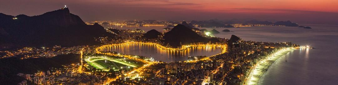 Mapa do Turismo tem cidades do RJ