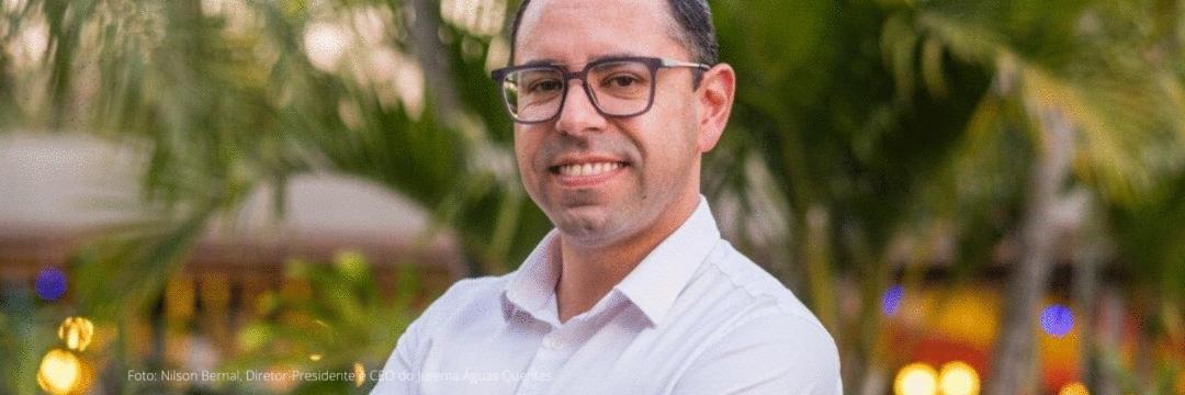 CEO do Jurema Águas Quentes fala da importância da tecnologia para a hotelaria