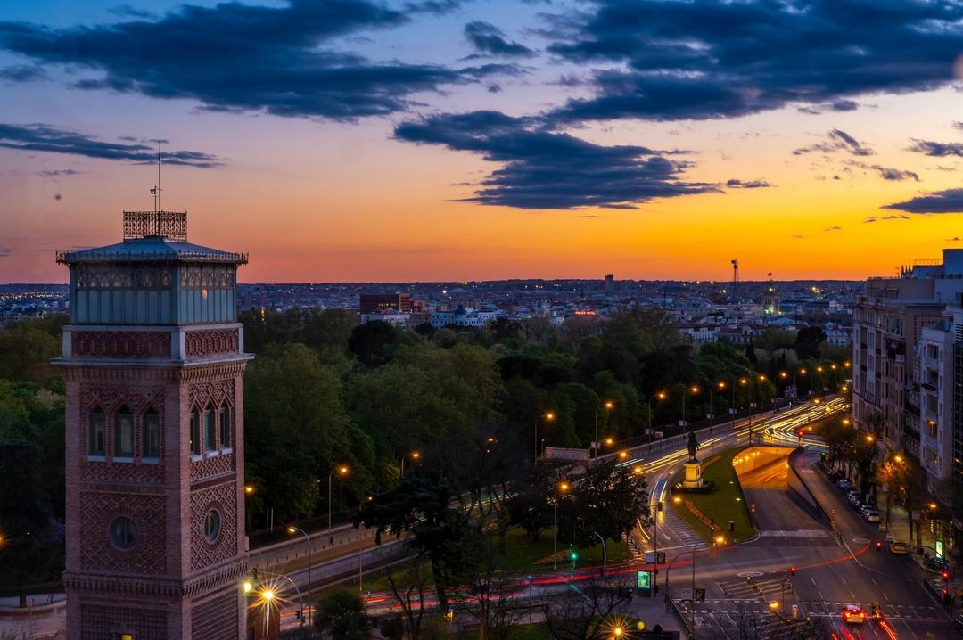 EUROPA PARA BRASILEIROS: ESPANHA REABRE AS PORTAS