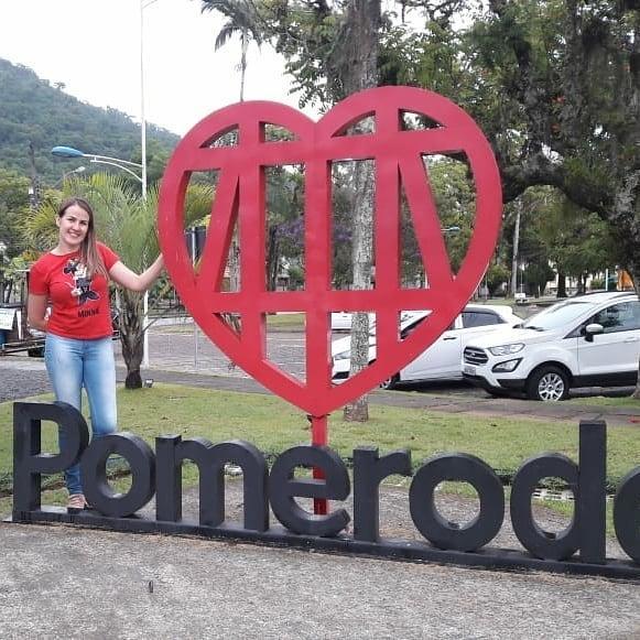 Pomerode - A Cidade mais Alemã do Brasil