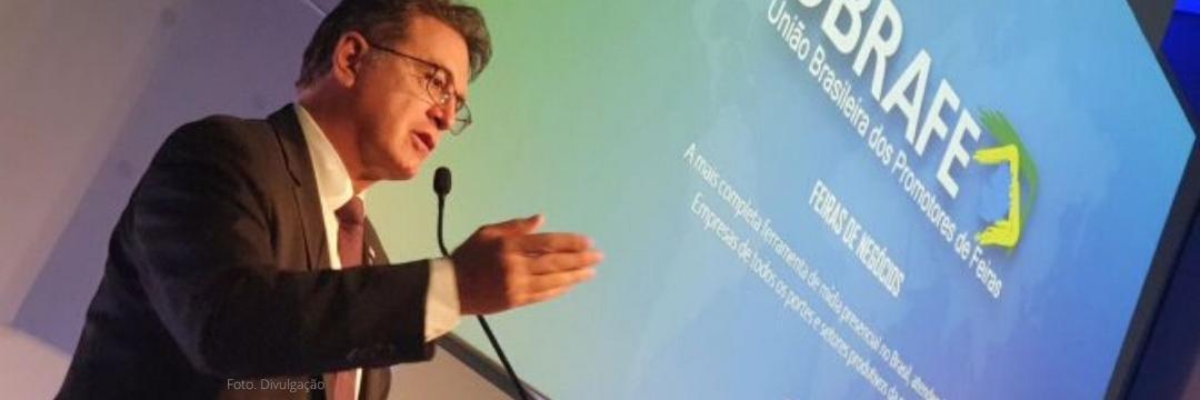 Feiras de negócios atraem mais de 8 milhões de visitantes em São Paulo