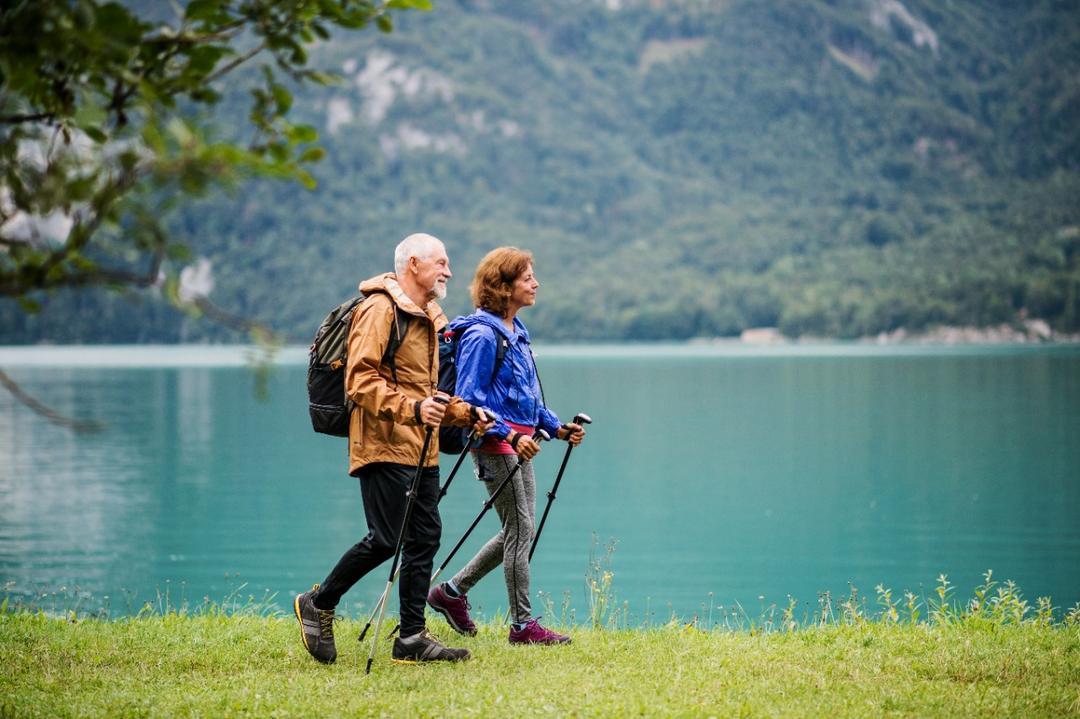 Turismo na Melhor Idade: Opções, Dicas e Argumentos de Venda
