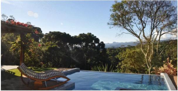 Conheça 4 destinos brasileiros ideais para o turismo de isolamento
