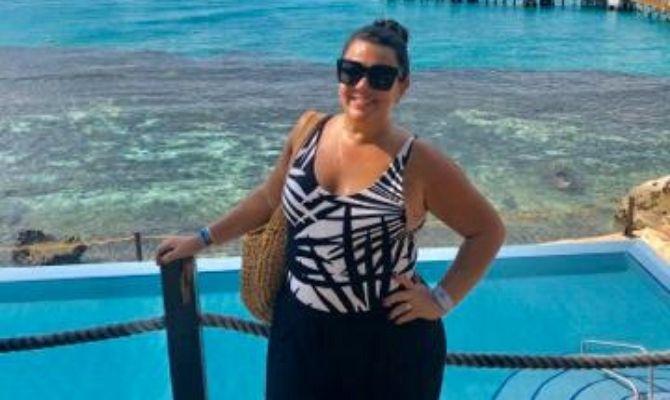 Conheça a Cancún que a agente Walquiria Amaral visitou