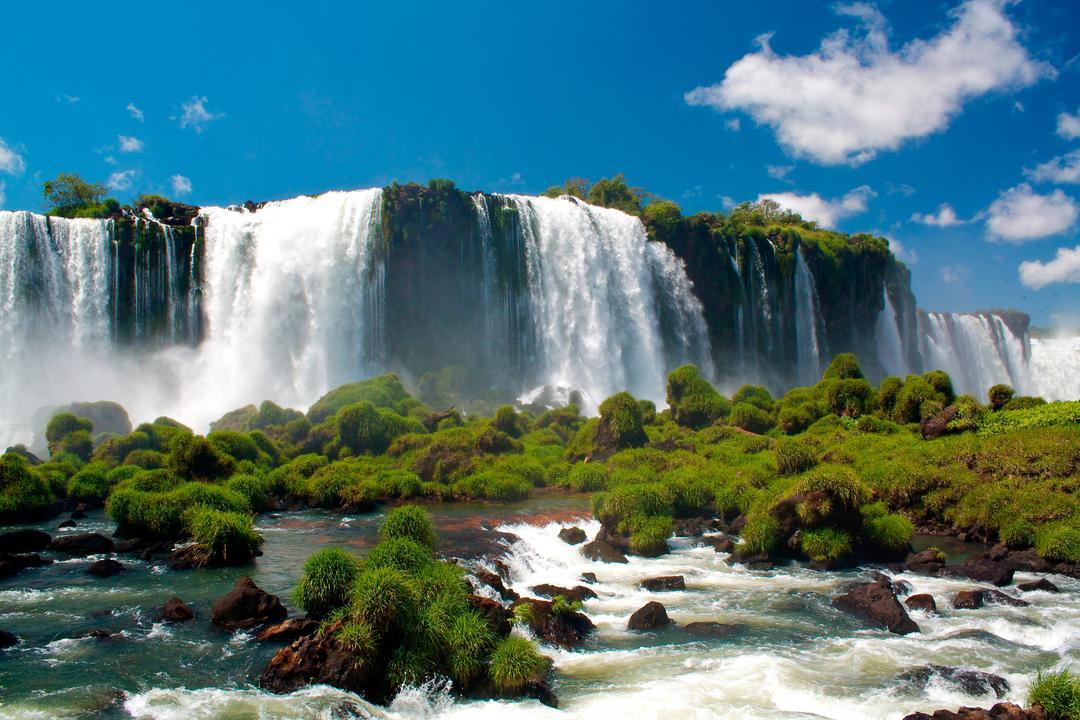 Foz do Iguaçu - A Terra das Cataratas!