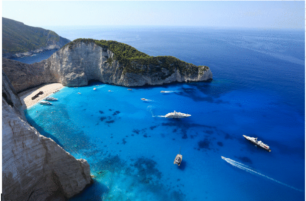 Saiba quais países europeus reabriram suas fronteiras para as viagens de verão