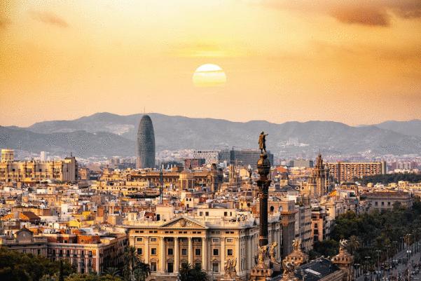 Espanha e a definição de data para reabertura do turismo internacional