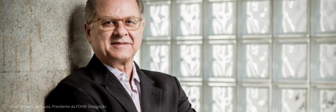 Presidente da FOHB lamenta a falta de decisões de ordem prática