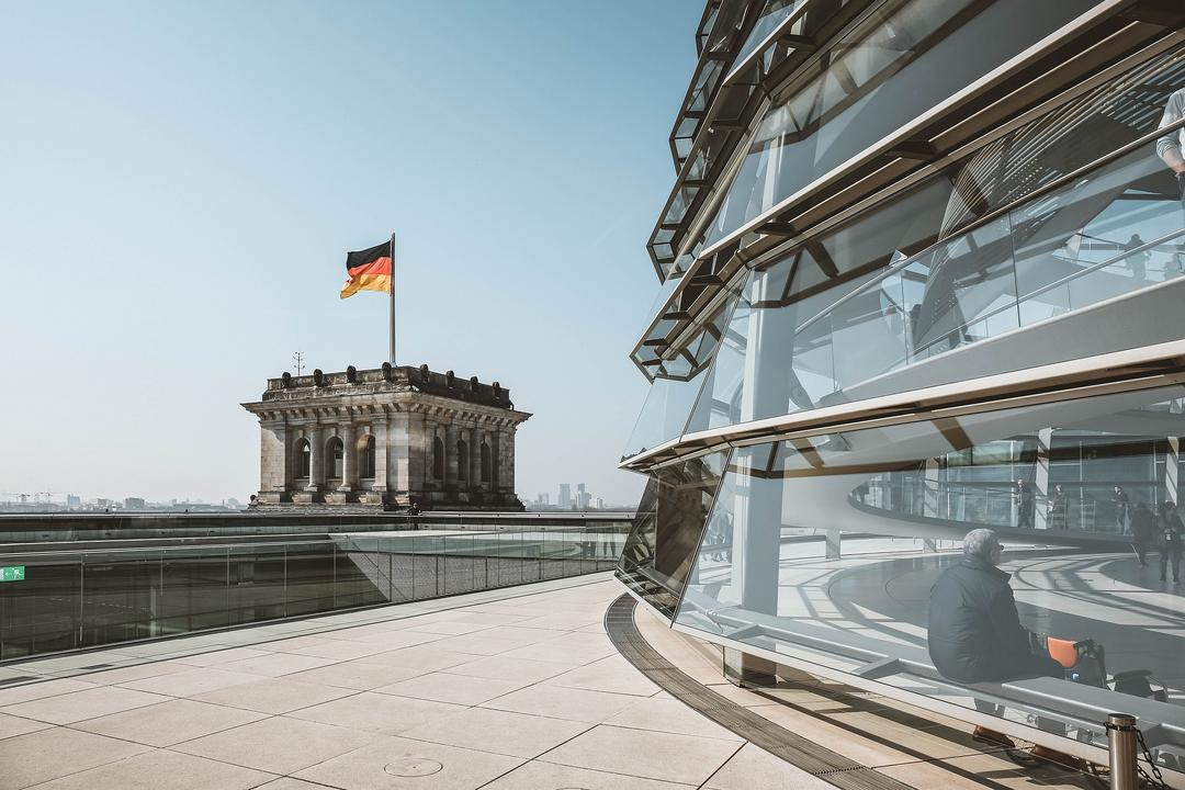Alemanha: história e modernidade lado a lado