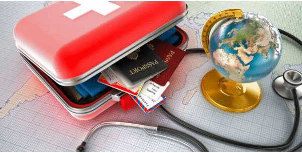 Padronização da vacina para COVID-19 e a saúde do viajante