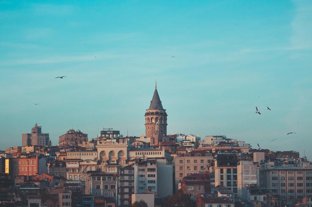 Turquia: Uma das mais belas e exóticas paisagens do planeta
