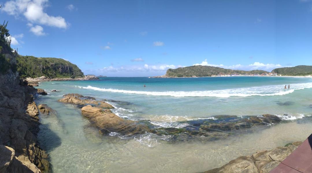 Cabo Frio ou Arraial do Cabo? Onde se hospedar na região da Costa do Sol?