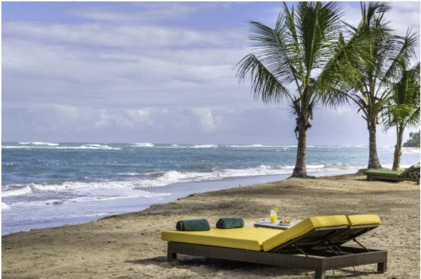 Nordeste da República Dominicana alia a beleza do Caribe às medidas de distanciamento social