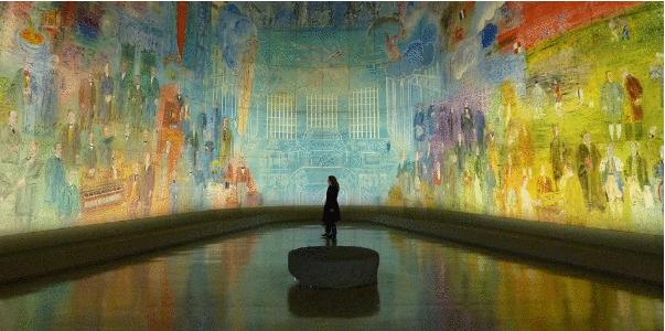 Isolamento social: Conheça 06 museus ao redor do mundo que você pode visitar sem sair de casa