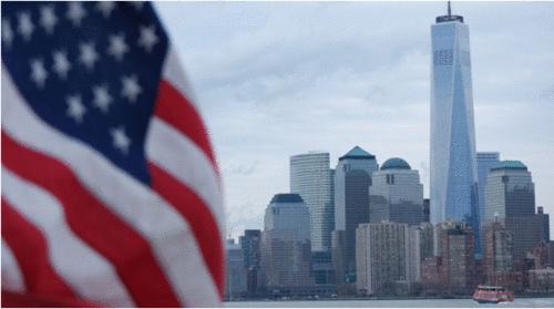 EUA anuncia fim de restrição para turistas internacionais
