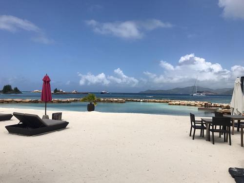 Fam Trip: Um tour pela Ilha Seychelles e Dubai