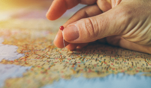 Recomeço do Turismo: esforços para proteger empregos e estabelecer as bases para a recuperação