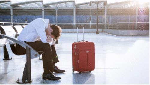 Cancelamento de voos: quem