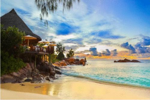 """""""Seychelles te Espera"""": ação digital e a reabertura do turismo internacional"""
