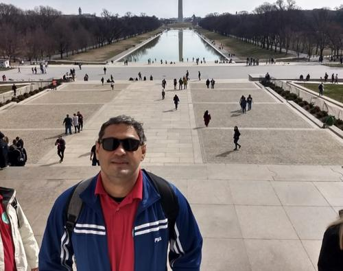 Especialista na venda de EUA indica: Experiências em Washington