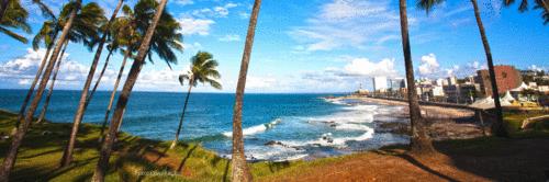Saiba para onde vão os brasileiros nas viagens de alta temporada