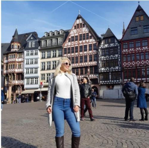 """""""Turismo um novo olhar no mundo, mudança de perspectiva e estilo de vida"""
