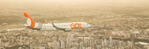 Gol Airport Run transforma o aeroporto de Guarulhos em pista de corrida