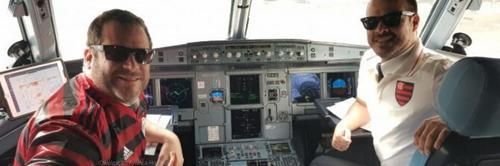 Avianca Holdings anuncia voos fretados para final da Libertadores