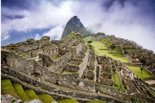Machu Picchu: reabertura da cidadela de pedra