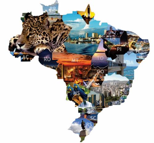 Turismo doméstico: propulsor da retomada do setor no Brasil