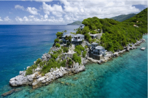 Ilhas Virgens Britânicas: retomada das operações e serviços turísticos