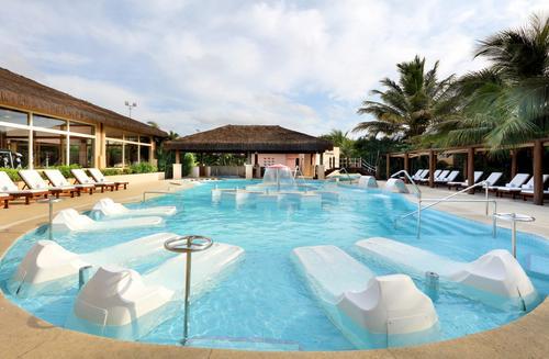 Conheça os melhores resorts do país