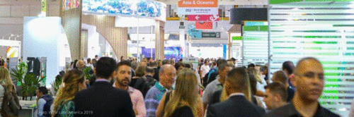 Feiras e eventos: encontros ajudam a movimentar o mercado