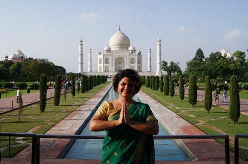 Experiências internacionais e o sonho de montar a sua própria agência