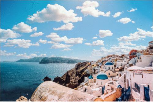 Reposicionando a Grécia: um dos principais destinos de investimento