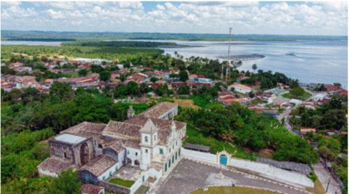 Roteiro de Fé Cairu: guia de turismo religioso pelo interior da Bahia