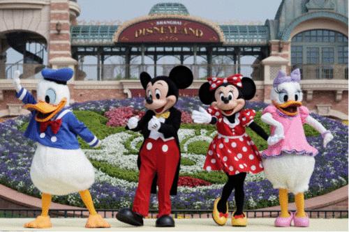 """""""Lugar Mais Mágico do Mundo"""": Walt Disney World e a reabertura de seus parques temáticos"""