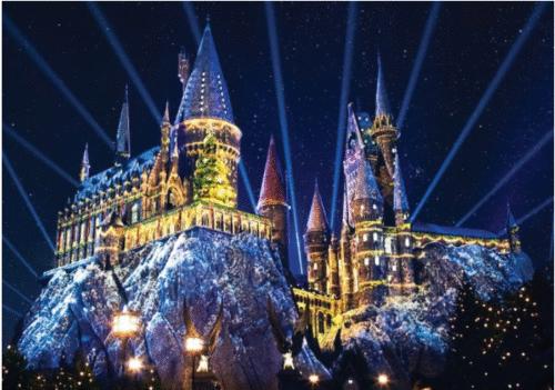Universal's Holiday Tour: uma experiência natalina em Orlando