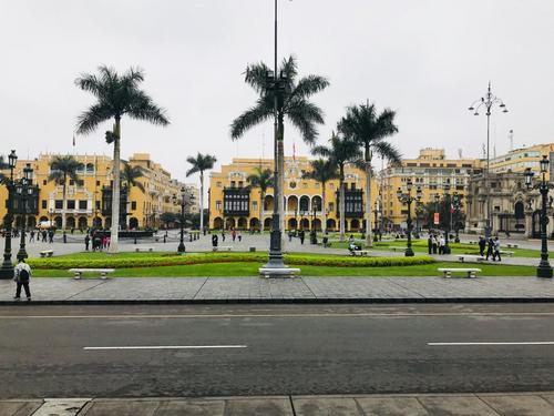 Lima, destino gastronômico