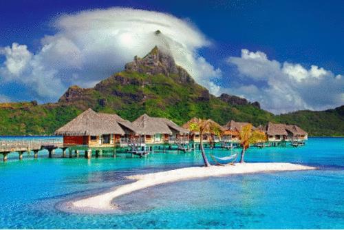 Destinos caribenhos e a reabertura de suas fronteiras aos viajantes internacionais