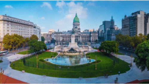 Verão 2021: Argentina quer um boom de turistas brasileiros?