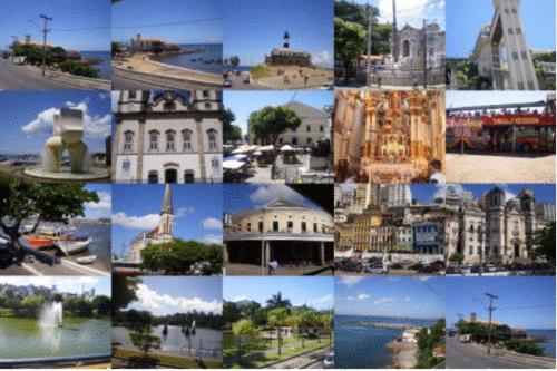 Alternativas seguras mantêm a Bahia na rota do turismo brasileiro