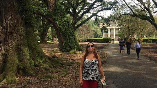 Descubra New Orleans
