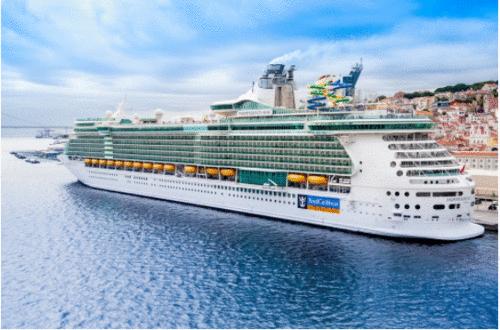 Royal Caribbean: programação adaptada para a temporada 2021/22